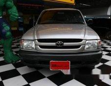 ขายรถ TOYOTA HILUX TIGER ที่ กรุงเทพมหานคร
