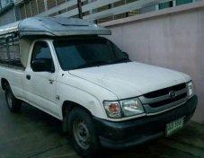 ขายรถ TOYOTA HILUX TIGER D4D ที่ ปทุมธานี