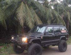 Jeep XJ 2.5 ปี่ 97