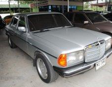 1989 BENZ 300D AUTO  พ.พาวเวอร์