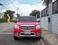 MAZDA BT-50 ตัวพิเศษ เกียร์ธรรมดา ปี2010  ใช้เงินออกรถ 11,000 บาท