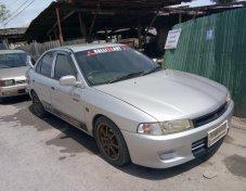 2000 Mitsubishi LANCER GLXi Limited sedan