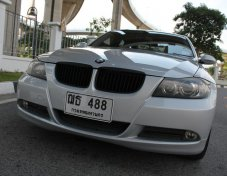 BMW E90 318iSE รถสวยบอดี้ดี เครื่องเกียร์สมบูรณ์ ทะเบียนสวย