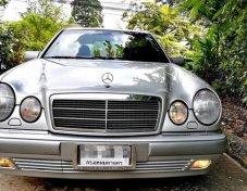 1996 MERCEDES-BENZ E230 สภาพดี