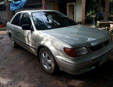 ขายรถ TOYOTA SOLUNA ที่ ปราจีนบุรี