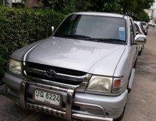 ขายรถ TOYOTA HILUX TIGER D4D ที่ กรุงเทพมหานคร