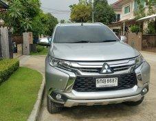 ขายรถSUV Mitsubishi Pajero new sport ปี 2016