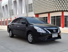 Nissan Almera (ปี 2014) E 1.2 AT Sedan ราคา 349,000 บาท  รหัสสินค้า : Nissan - Almera - 7763