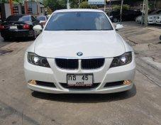 2008 BMW 318ISE E90 สีขาว Auto