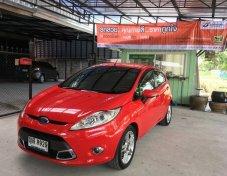 ขายรถ FORD Fiesta ที่ สุพรรณบุรี