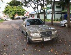 ขายรถ MERCEDES-BENZ E280 ที่ ชลบุรี