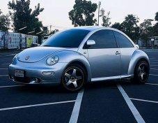 2011 VOLKSWAGEN Beetle สภาพดี