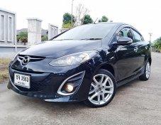 2013 Mazda 2 1.5 (ปี 09-14) Elegance Sedan AT