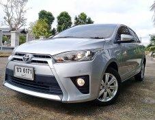 2015 Toyota Yaris 1.2 (ปี 13-17) G Hatchback AT
