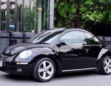 Volkswagen Beetle 2.0 Minor-changed