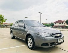 CHEVROLET OPTRA1.6CNG ปี2008