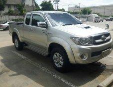 2011 Toyota HILUX VIGO D4D pickup