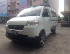 ขายรถ SUZUKI Carry ที่ เพชรบุรี