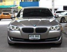 BMW SERIES 5 2013 สภาพดี