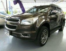 ขายรถ CHEVROLET Trailblazer ที่ กรุงเทพมหานคร