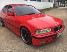 ขายรถ BMW SERIES 3 ที่ ปราจีนบุรี