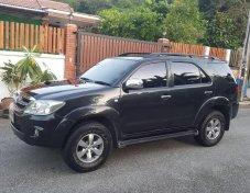 ขายรถ TOYOTA Fortuner ที่ ชลบุรี