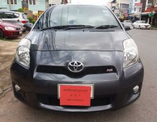 ขายรถ TOYOTA YARIS ที่ ขอนแก่น