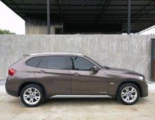 BMW X1 2012 สภาพดี