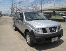 2011 Nissan NP300