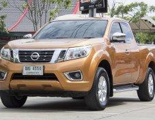 2015 Nissan NP 300 Navara Caliber EL pickup
