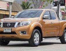 2015 Nissan NP 300 Navara 2.5 KING CAB EL Calibre Pickup MT