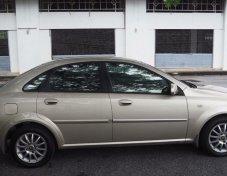 2005 Chevrolet Optra LT sedan