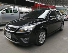 2012 Ford FOCUS Sport hatchback