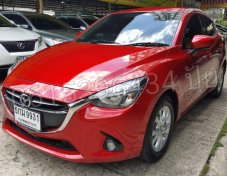 MAZDA 2 1.3 HIGH PLUS ปี16AT