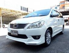 2010 Toyota Innova V wagon