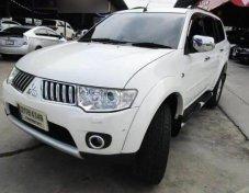 ขายรถ MITSUBISHI Pajero Sport ที่ กรุงเทพมหานคร