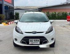 FORD Fiesta Sport+ 2011 ราคาที่ดี