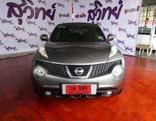 ขายรถ NISSAN Juke ที่ สิงห์บุรี