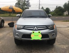 Mitsubishi TRITON GLS PLUS 2015 pickup
