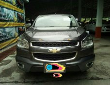 Chevrolet Colorado LT Z71 2013
