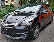 Toyota Vios TRD Sportivo ปี54 (2011) สีดำ