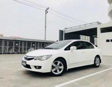 Honda Civic 1.8e navi (as) ตัว top