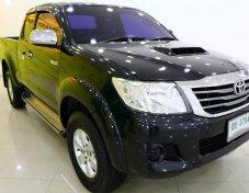 2012 Toyota Hilux Vigo SMARTCAB E Prerunner