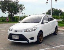 รถมือเดียวออกห้าง Toyota All new Vios 1.5 J ตัวใหม่ล่าสุด
