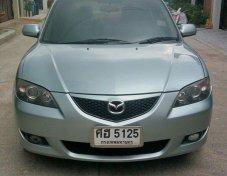 ขายรถ MAZDA 3 ที่ นนทบุรี
