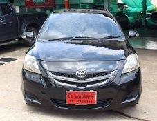 ขายรถ TOYOTA VIOS ที่ ปทุมธานี
