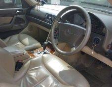 ขายรถ MERCEDES-BENZ S280 ที่ กรุงเทพมหานคร
