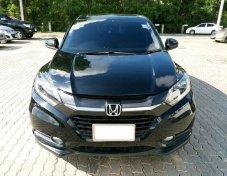 HONDA HR-V 2012 สภาพดี