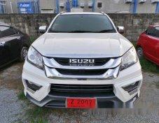 ขายรถ ISUZU MU-X ที่ ชลบุรี