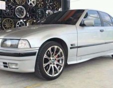 ขายรถ BMW SERIES 3 ที่ แพร่